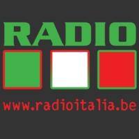Logo of radio station Raddio Italia Charleroi