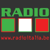 Logo de la radio Raddio Italia Charleroi