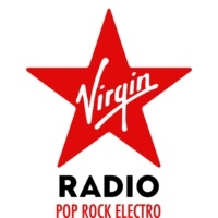 Logo de la radio Virgin Radio Vendée
