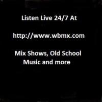 Logo de la radio WBMX