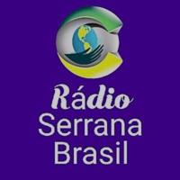 Logo de la radio Radio Serrana Brasil