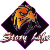 Logo de la radio StoryRadio