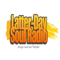 Logo of radio station LATTER-DAY SOUL RADIO