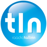 Logo of radio station Raadio Tallinn ERR