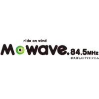 Logo of radio station けやきガーデン845 - Maebashi City FM 84.5
