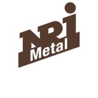 Logo de la radio NRJ Metal