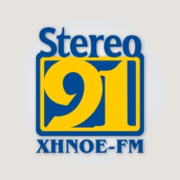 Logo of radio station Stereo 91