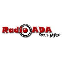 Logo de la radio Radio ADA
