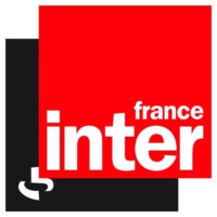 Logo of radio station France Inter