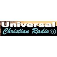Logo de la radio Universal Christian Radio