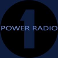 Logo de la radio 1 POWER RADIO