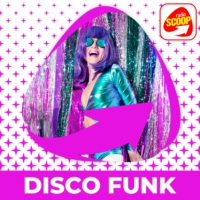Logo de la radio Radio SCOOP - Disco Funk