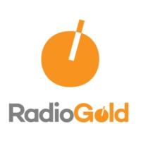 Logo of radio station Radio Gold