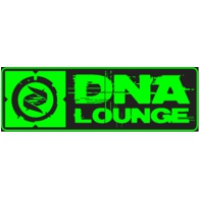 Logo de la radio DNA Lounge