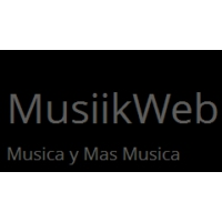 Logo of radio station MusiikWeb