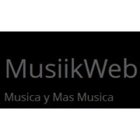 Logo of radio station MusiikWeb
