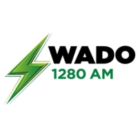 Logo of radio station WADO 1280 AM