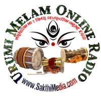 Logo of radio station UrumiMelamFm