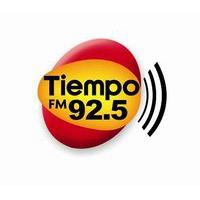 Logo de la radio Tiempo