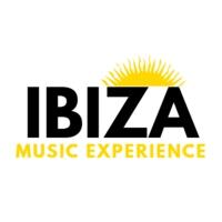 Logo de la radio Ibiza Music Experience