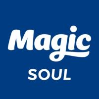 Logo de la radio Magic Soul