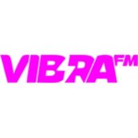 Logo of radio station VibraFm