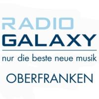 Logo of radio station Radio Galaxy Oberfranken