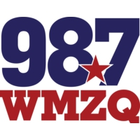 Logo de la radio 98.7 WMZQ