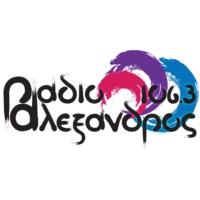 Logo de la radio Radio Aléxandros 106.3 Fm - Ραδιο Αλέξανδρος 106.3 Fm