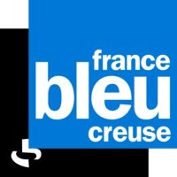 Logo de la radio France Bleu Creuse