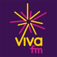 Logo de la radio viva fm