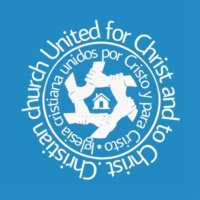 Logo de la radio Unidos por Cristo