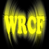 Logo of radio station WRCF - World Radio Country Family