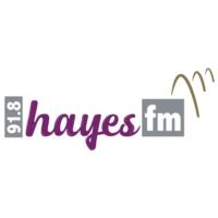 Logo de la radio Hayes Fm