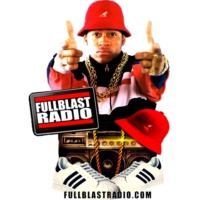 Logo de la radio FullblastRadio