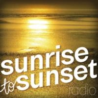 Logo de la radio Sunrise to sunset