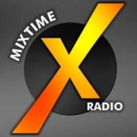 Logo de la radio MixTime Radio
