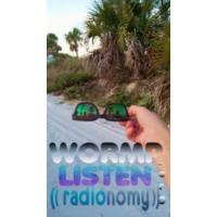 Logo of radio station WORMP