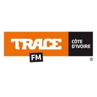 Logo of radio station TRACE FM - Côte d'Ivoire