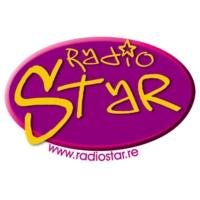 Logo de la radio Radio Star.re