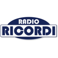 Logo of radio station Radio Ricordi