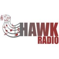 Logo de la radio Hawk Radio