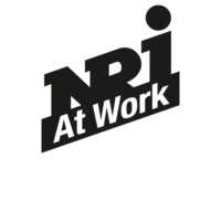 Logo de la radio NRJ At Work