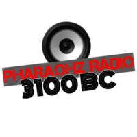 Logo of radio station Pharaohz Radio 3100 BC