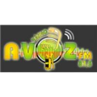 Logo de la radio Radio A Voz FM