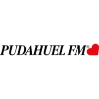 Logo of radio station Pudahuel FM