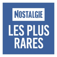 Logo de la radio Nostalgie Les Plus Rares