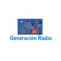 Logo de la radio Generación Radio