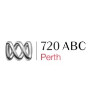 Logo of radio station ABC Radio 720 Perth