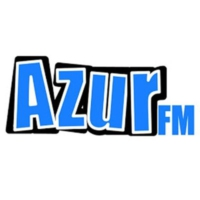 Logo of radio station AZUR FM 67